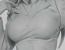 西住姉妹のお母さんも立体化!ホビージャパン新作フィギュア「ガールズ&パンツァー 最終章 西住しほ」監修中原型が展示!【メガホビ2018秋】