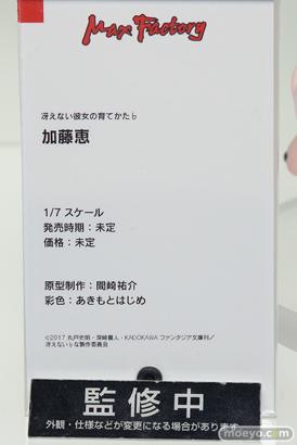 マックスファクトリー 冴えない彼女の育てかた♭ 加藤恵 フィギュア 間崎祐介 あきもとはじめ 13