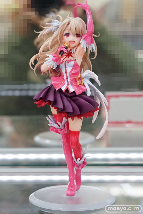 KADOKAWA Fate/kaleid liner プリズマ☆イリヤ イリヤスフィール・フォン・アインツベルン Prisma☆Klangfest Ver. 株式会社エムアイシー フィギュア 01