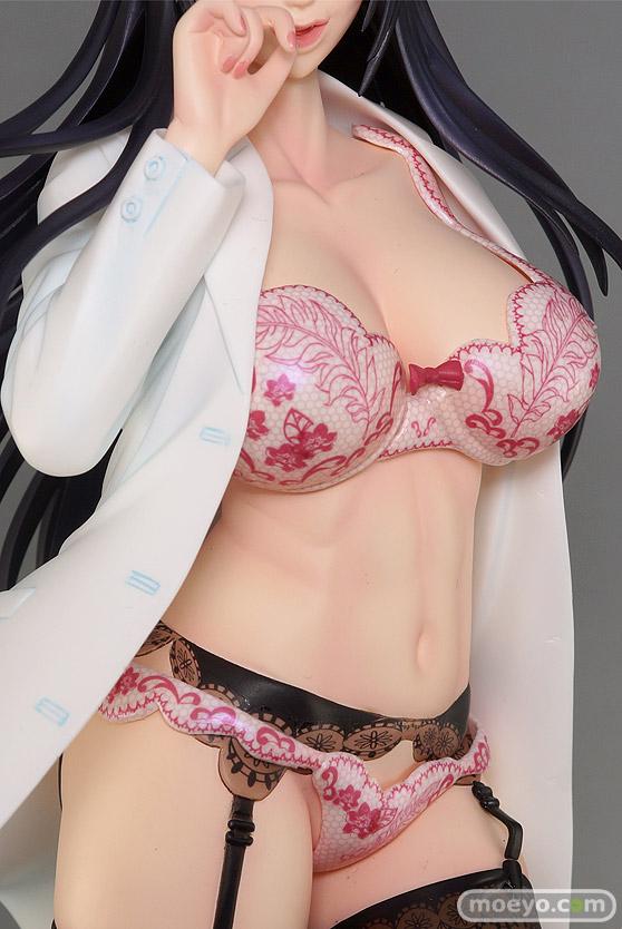 ダイキ工業 ピンクスナイパー 桜井春菜 百房 yozakura フィギュア エロ キャストオフ 18
