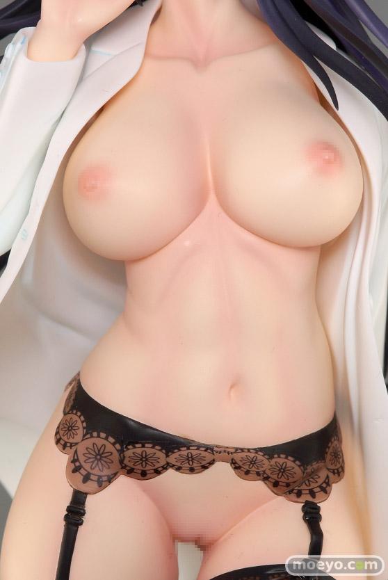 ダイキ工業 ピンクスナイパー 桜井春菜 百房 yozakura フィギュア エロ キャストオフ 11