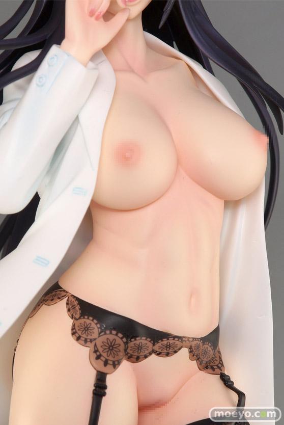 ダイキ工業 ピンクスナイパー 桜井春菜 百房 yozakura フィギュア エロ キャストオフ 12