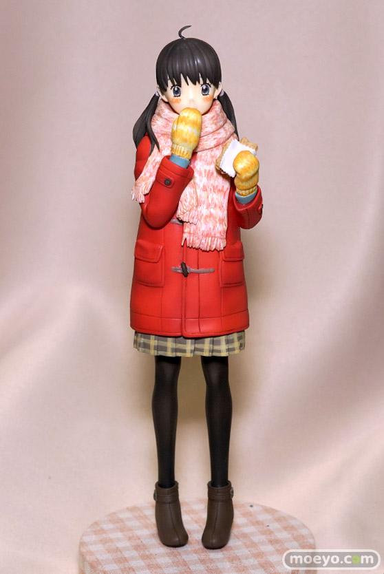 画像 サンプル レビュー フィギュア トレジャーフェスタ・ネオin有明2 flalalamingo MAD HANDS プラヅマ法力模型 01