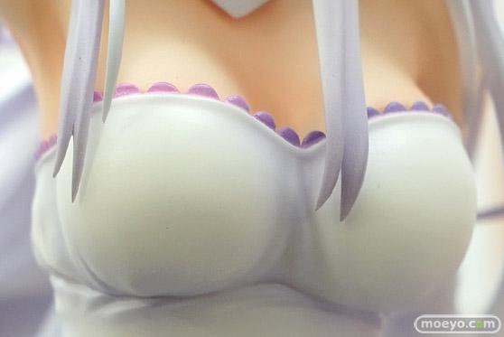 ファット・カンパニー Re:ゼロから始める異世界生活 エミリア ウェディングVer. フィギュア iTANDi Noa 撮りおろし画像 10