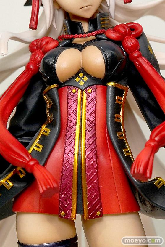 アクアマリン Fate/Grand Order アルターエゴ/沖田総司〔オルタ〕 フィギュア 内嶋靖浩 えこし 08