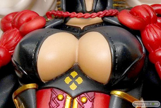 アクアマリン Fate/Grand Order アルターエゴ/沖田総司〔オルタ〕 フィギュア 内嶋靖浩 えこし 09