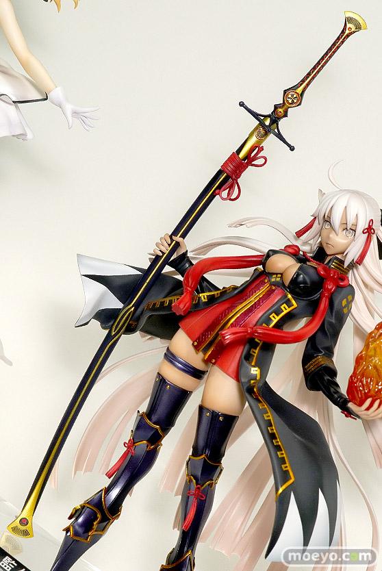アクアマリン Fate/Grand Order アルターエゴ/沖田総司〔オルタ〕 フィギュア 内嶋靖浩 えこし 10