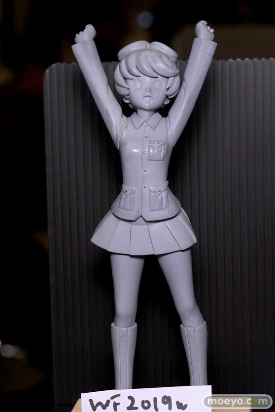 画像 サンプル レビュー フィギュア トレジャーフェスタ・ネオin有明2 Kyoto Figure NAMARAN スオマライストゥットゥ 06