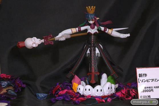 画像 サンプル レビュー フィギュア トレジャーフェスタ・ネオin有明2 Kyoto Figure NAMARAN スオマライストゥットゥ 07