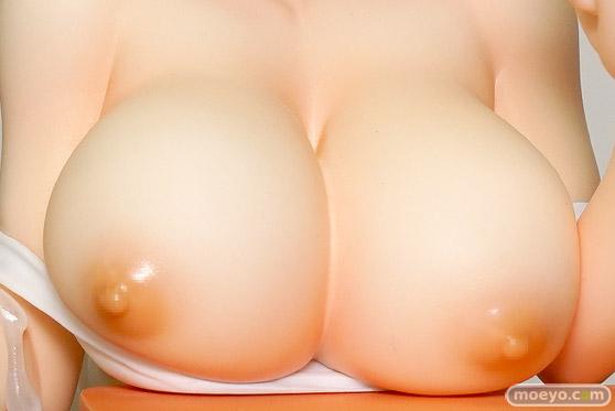 ネイティブ ブッチャーUオリジナルキャラクター 赤坂 ルイ ジャスティス フィギュア キャストオフ エロ アダルト 22