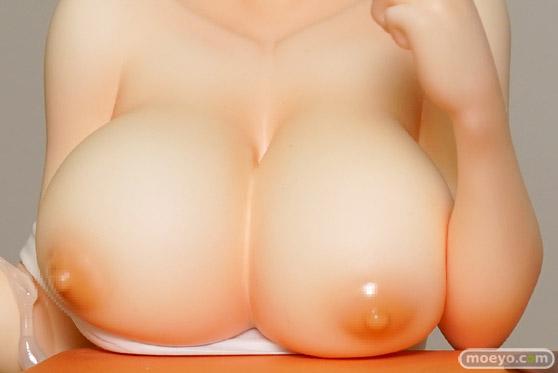 ネイティブ ブッチャーUオリジナルキャラクター 赤坂 ルイ ジャスティス フィギュア キャストオフ エロ アダルト 24