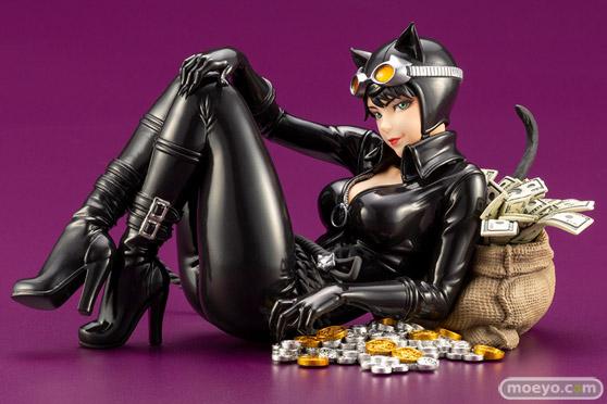 コトブキヤ DC COMICS美少女 DC UNIVERSE キャットウーマン リターンズ フィギュア 02