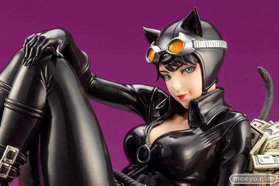 コトブキヤ DC COMICS美少女 DC UNIVERSE キャットウーマン リターンズ フィギュア 07