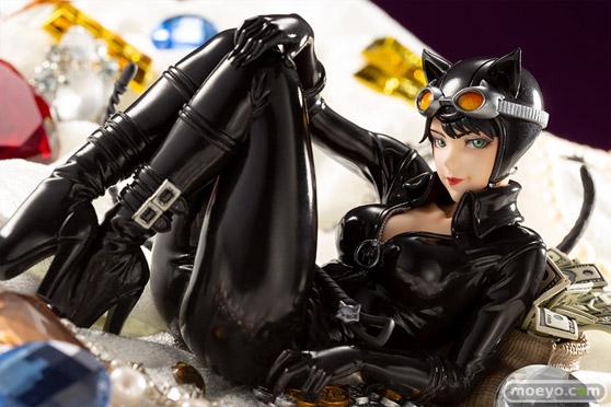 コトブキヤ DC COMICS美少女 DC UNIVERSE キャットウーマン リターンズ フィギュア 09