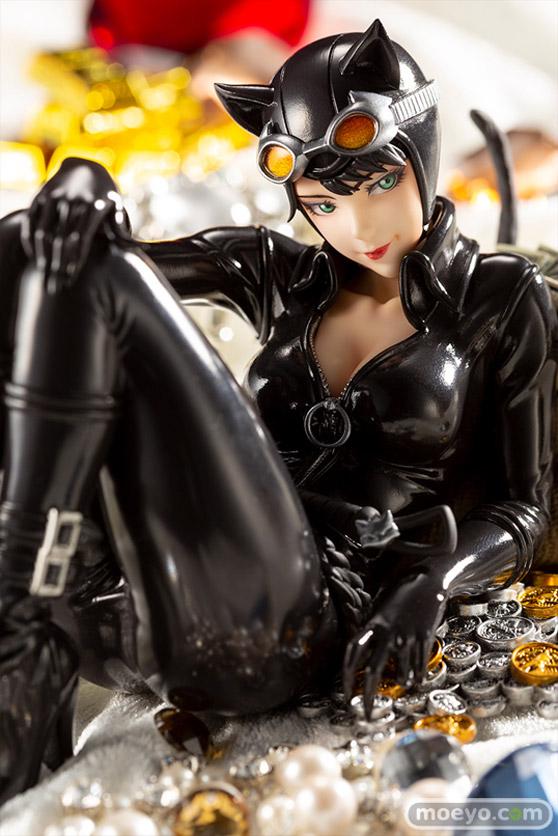 コトブキヤ DC COMICS美少女 DC UNIVERSE キャットウーマン リターンズ フィギュア 12