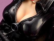 山下しゅんや氏の手により2度目のBISHOUJO化!コトブキヤ新作フィギュア「DC COMICS美少女 DC UNIVERSE キャットウーマン リターンズ」予約受付開始!