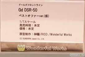 画像 フィギュア サンプル レビュー ワンダーフェスティバル 2019[冬] Wonderful Works 07