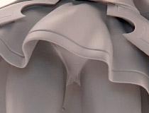 「カレン せんしver.」「Gd DSR-50 ベストオファーver.(仮)」など Wonderful Worksブース新作フィギュア特集【WF2019冬】