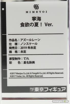 画像 フィギュア サンプル レビュー ワンダーフェスティバル 2019[冬] 東京フィギュア 49