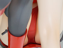 「ジャンヌ・ダルク&モードレッド TYPE-MOON Racing ver.」「《絶剣》ユウキ 《マザーズ・ロザリオ》ver.」など 東京フィギュアブース新作フィギュア特集【WF2019冬】