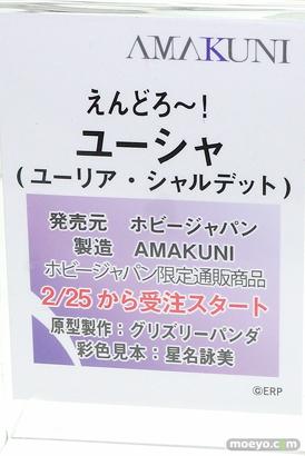 画像 フィギュア サンプル レビュー ワンダーフェスティバル 2019[冬] ホビージャパン 31