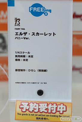 秋葉原の新作フィギュア展示の様子 20190216 52