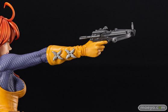 コトブキヤ G.I. JOE美少女 G.I. Joe: A Real American Hero スカーレット フィギュア 毒島孝牧11