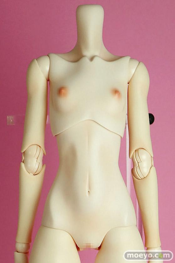 Real Art Project 紗友莉(サユリ)ボディ(ヘッド無し) フィギュア ドール エロ QUARANTOTTO 06