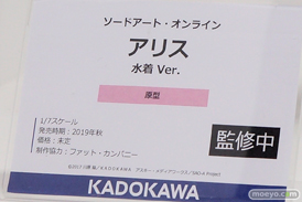 画像 フィギュア サンプル レビュー ワンダーフェスティバル 2019[冬] KADOKAWA 03