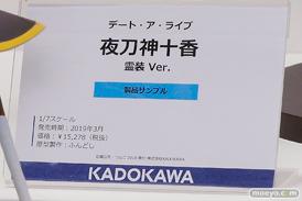 画像 フィギュア サンプル レビュー ワンダーフェスティバル 2019[冬] KADOKAWA 23