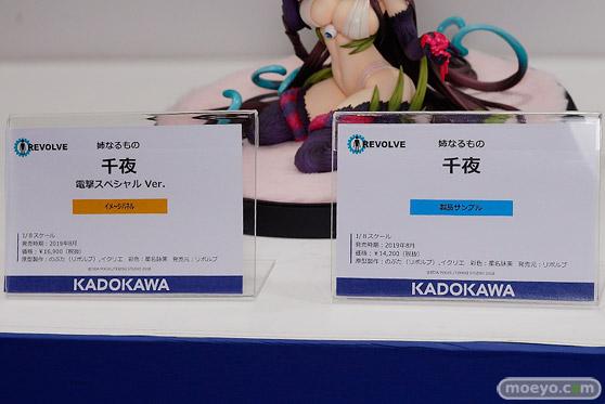 画像 フィギュア サンプル レビュー ワンダーフェスティバル 2019[冬] KADOKAWA 30