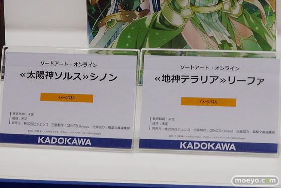 画像 フィギュア サンプル レビュー ワンダーフェスティバル 2019[冬] KADOKAWA 38