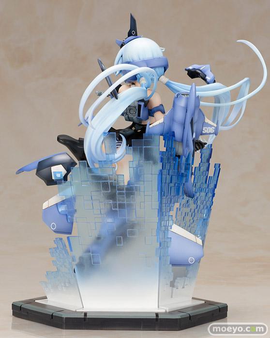コトブキヤ フレームアームズ・ガール スティレット -SESSION GO!!- フィギュア ツチヤトモミ 西丸芳弘 03