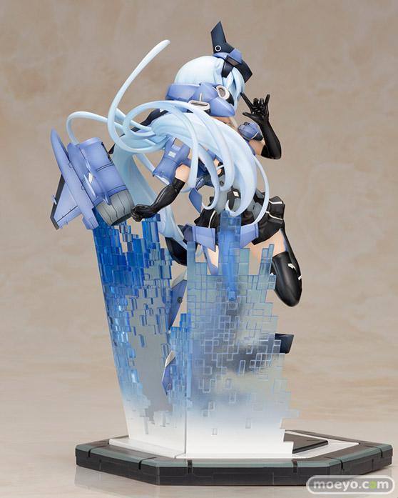コトブキヤ フレームアームズ・ガール スティレット -SESSION GO!!- フィギュア ツチヤトモミ 西丸芳弘 05