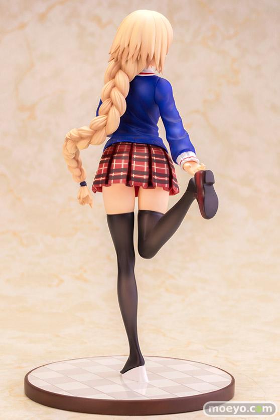 アルファマックス Fate/EXTELLA ジャンヌ・ダルク JKブレザーVer. フィギュア MOON 04