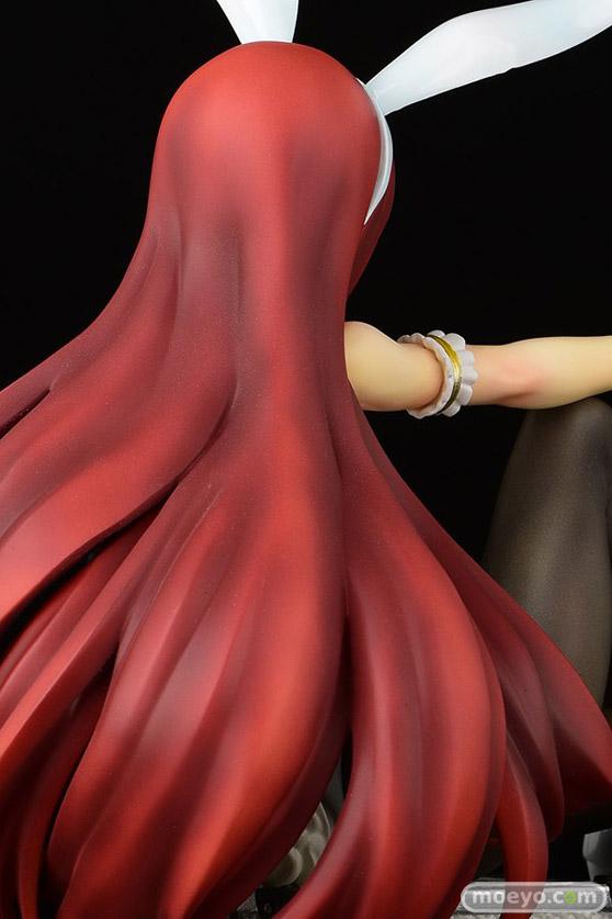 オルカトイズ FAIRY TAIL エルザ・スカーレット Bunny girl_Style/type white 万野大輔 フィギュア 29