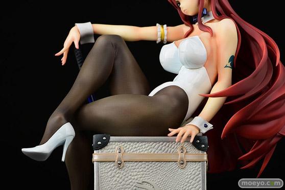 オルカトイズ FAIRY TAIL エルザ・スカーレット Bunny girl_Style/type white 万野大輔 フィギュア 48