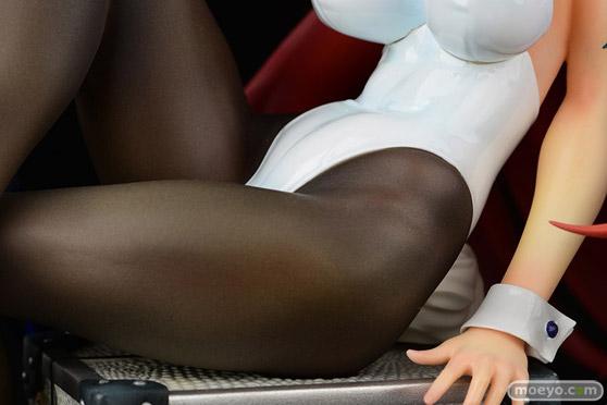 オルカトイズ FAIRY TAIL エルザ・スカーレット Bunny girl_Style/type white 万野大輔 フィギュア 78