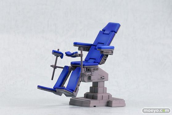 スカイチューブ Love Toys vol.7 Medical Chair プラキット 01