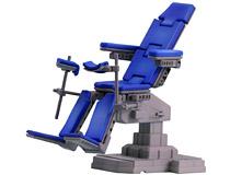1/12スケールのアクションフィギュア用のマニアックアイテム!スカイチューブ「Love Toys vol.7 Medical Chair 未塗装未組み立てキット」予約受付中!
