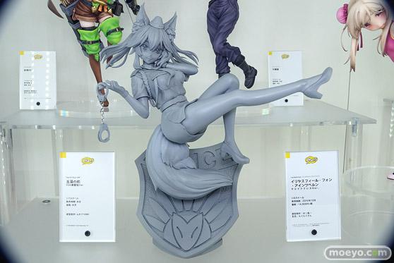 ファット・カンパニー Fate/EXTELLA LINK 玉藻の前 FOX婦警服Ver. フィギュア ムタ iTANDi 01
