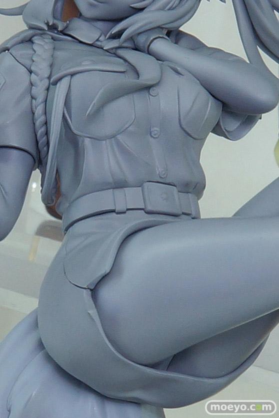 ファット・カンパニー Fate/EXTELLA LINK 玉藻の前 FOX婦警服Ver. フィギュア ムタ iTANDi 05