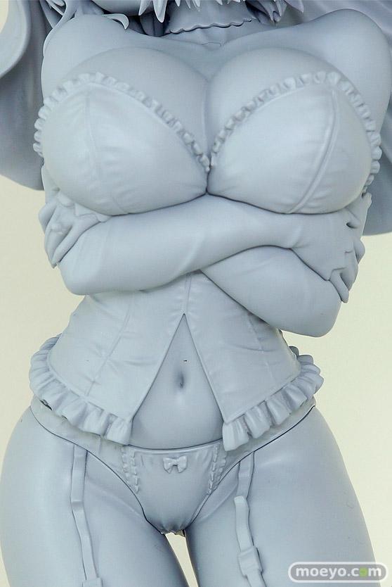 KADOKAWA 閃乱カグラ SHINOVI MASTER -東京妖魔篇- 雪泉 ウエディングランジェリーVer. フィギュア 06