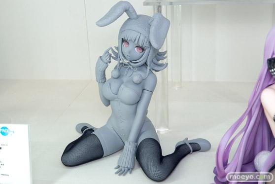 フリーイング ダンガンロンパ2 さよなら絶望学園 七海千秋 バニーVer. フィギュア 01