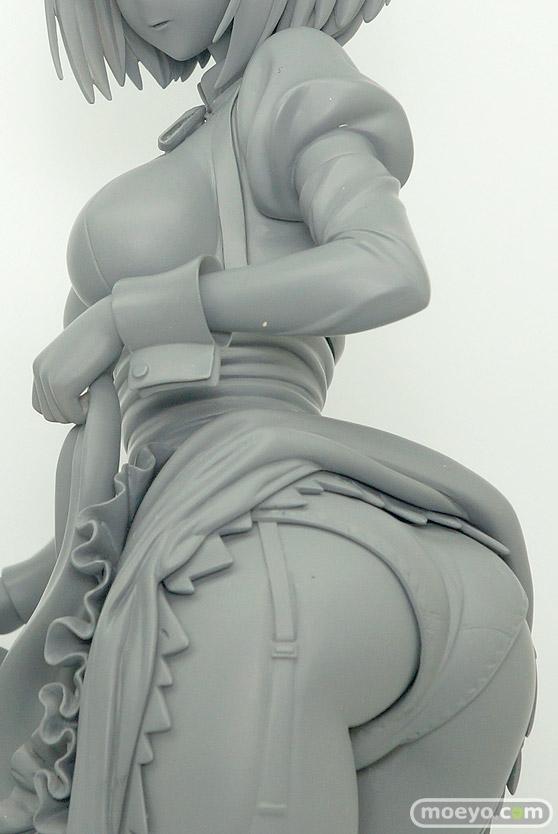 スカイチューブ 嫌な顔されながらおパンツ見せてもらいたい 伊東ちとせ illustration by 40原 TOMO フィギュア エロ キャストオフ 06