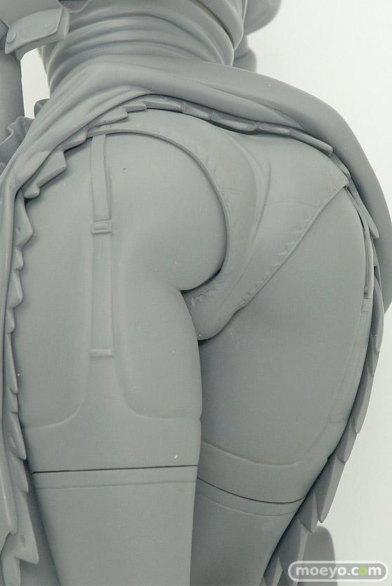 スカイチューブ 嫌な顔されながらおパンツ見せてもらいたい 伊東ちとせ illustration by 40原 TOMO フィギュア エロ キャストオフ 08