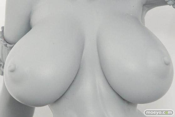 Q-six 対魔忍アサギ ~決戦アリーナ~ 井河さくら メス豚娼婦 エロ フィギュア ノルグレコ 07