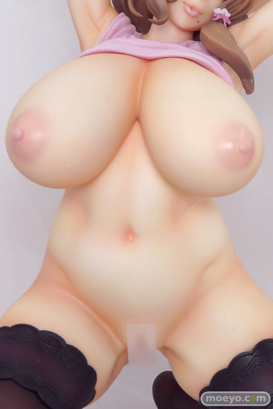 Q-six  色情教団 吉野絢花 日焼け フィギュア エロ 07
