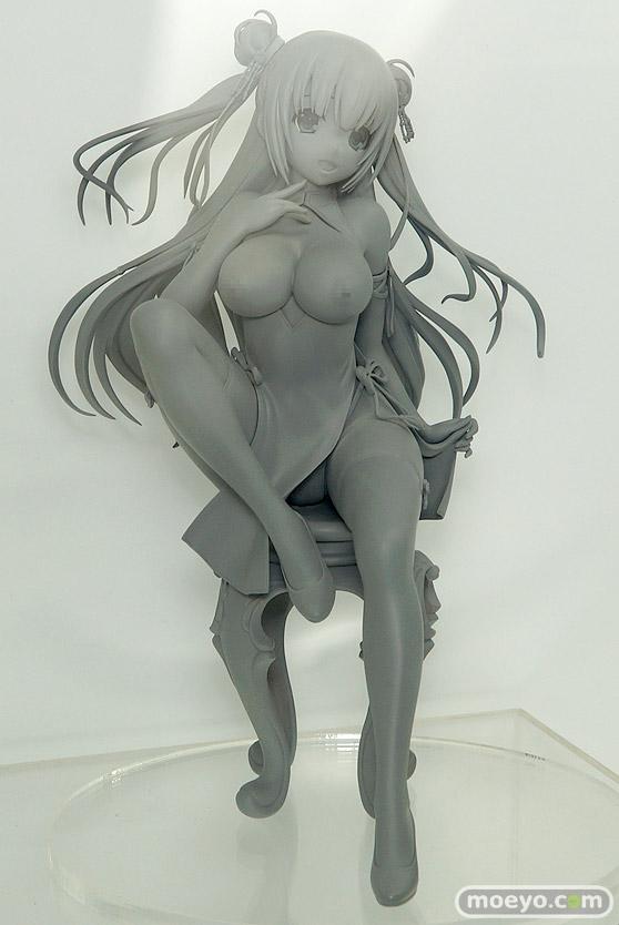 スカイチューブ 早咲小春 illustration by トモセシュンサク TOMO エロ フィギュア キャストオフ 02