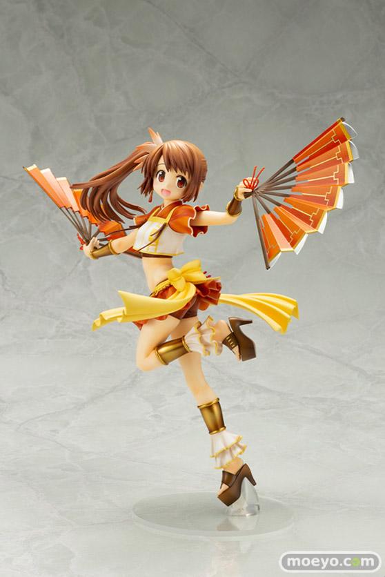 コトブキヤ マギアレコード 魔法少女まどか☆マギカ外伝 由比鶴乃 フィギュア コケ HIDE 01